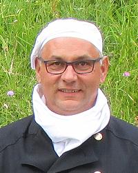 Günter Preißl